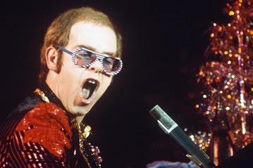 Elton John - 3