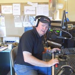 Chris Day - Steam Fair FM Presenter